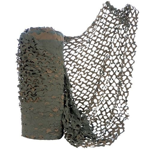 CamoSystems Masking Net [per meter] Woodland