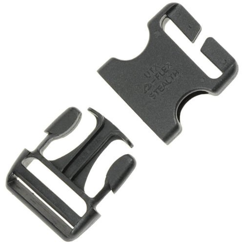 Highlander D-Flex® Stealth Warrior Buckle
