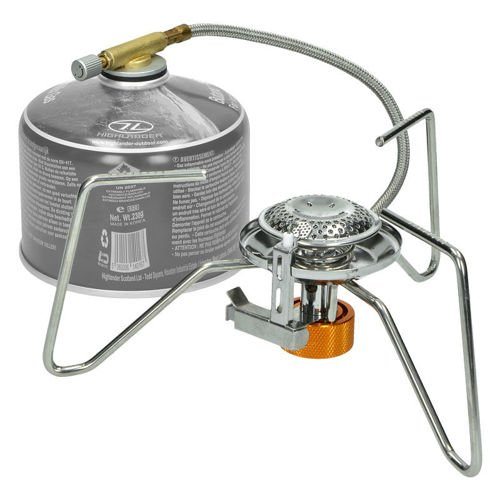 Highlander Gas Cooker HPX300 with Hose