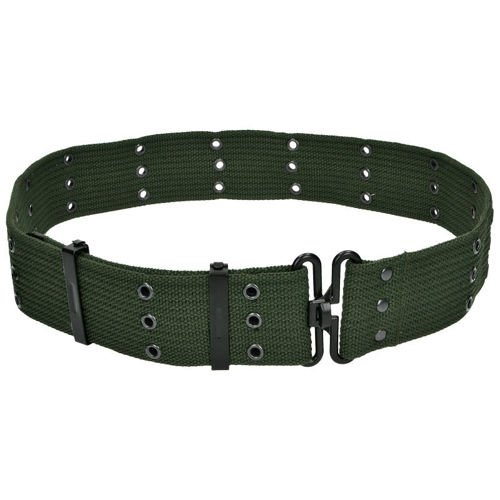 Highlander Heavy Duty Belt Pistol Olive