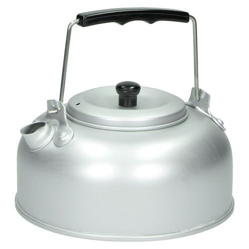 Highlander Tourist Water Kettle CAMP 960ml