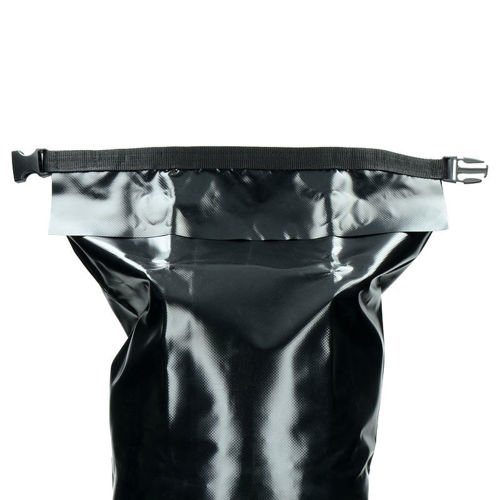 Highlander Waterproof Bag PVC 29L Black