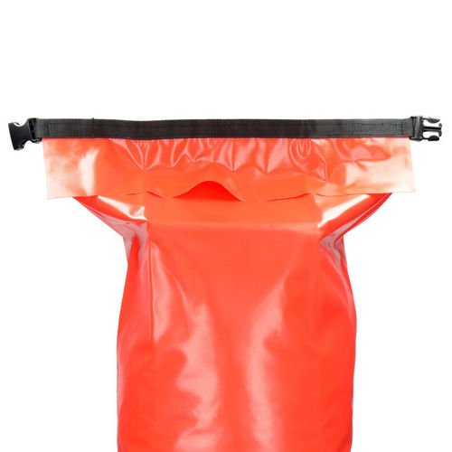 Highlander Waterproof Bag PVC 44L Red