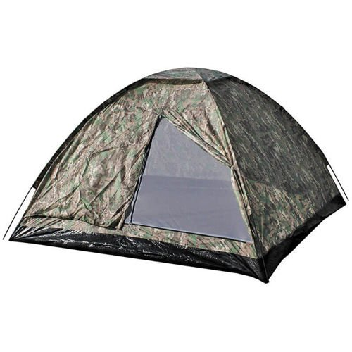 MFH 3-Person Tent Monodom Operation-camo