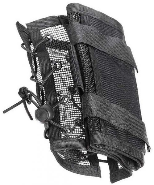 MFH Arm Map Pouch Black