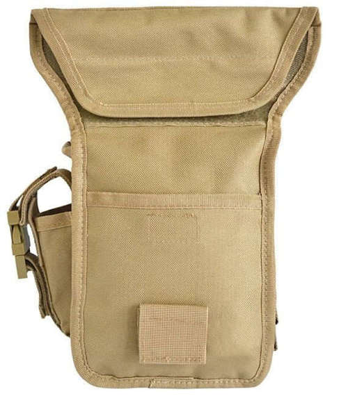 MFH Hip Bag Coyote