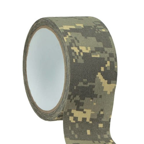 MFH Self-adhesive Military Tape 10m (3.2ft) UCP (At-digital)