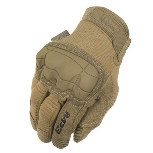 Mechanix  Wear Gloves M-Pact 3 Coyote