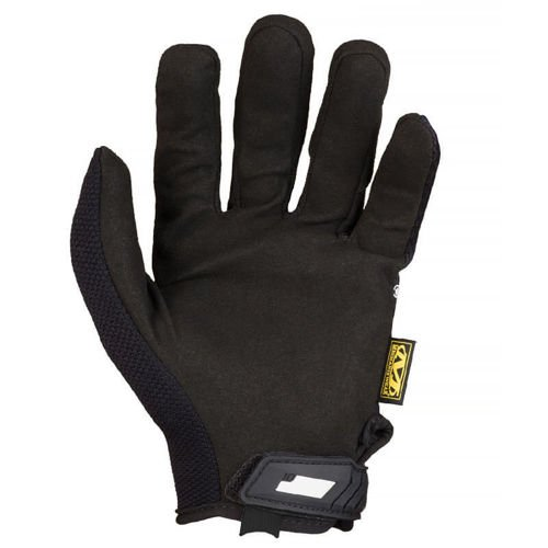 Mechanix Wear Gloves Original Black