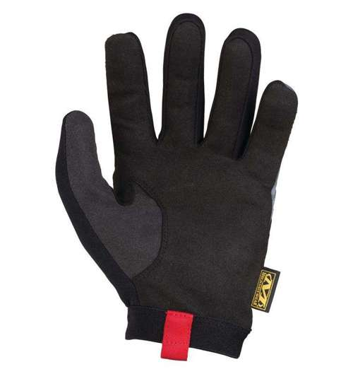 Mechanix Wear Gloves Utility Black