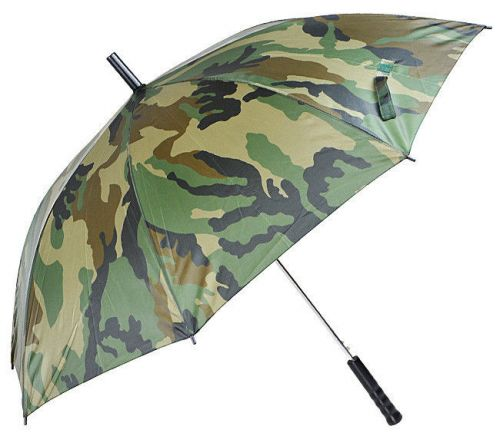 Mil-Tec Automatic Umbrella Big Woodland