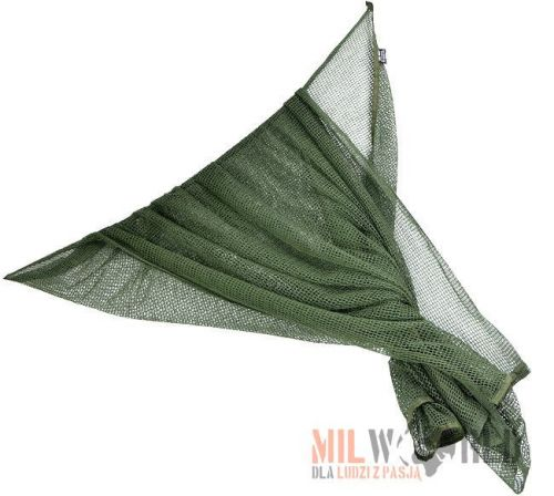 Mil-Tec Camouflage Net Olive