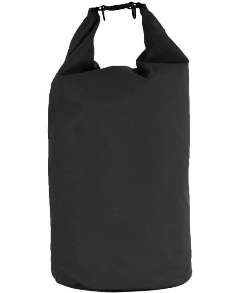 Mil-Tec Drybag Water-repellent PVC 30L Black