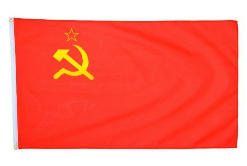 Mil-Tec Flag of USSR (the Soviet Union)