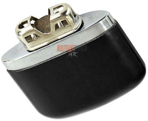 Mil-Tec Fuel Pocket Stove Black