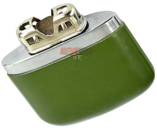 Mil-Tec Fuel Pocket Stove Olive