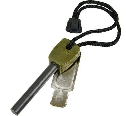Mil-Tec Large Flints Key