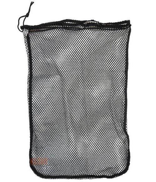 Mil-Tec Laundry Bag Black