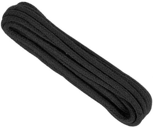 Mil-Tec Military Shoe Laces 180 cm Black