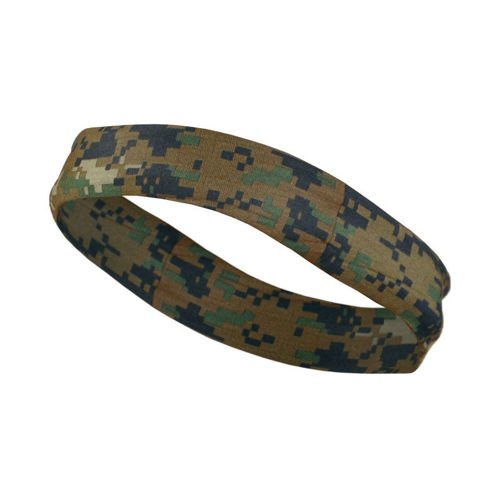Mil-Tec Multifunctional Headgear Scarf Woodland (Marpat)