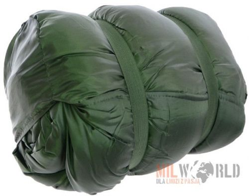 Mil-Tec Pilot Military Sleeping Bag Olive