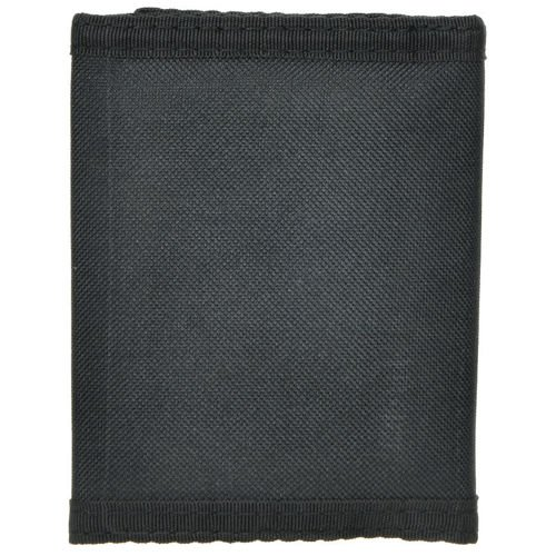 Mil-Tec Tactical Wallet Black