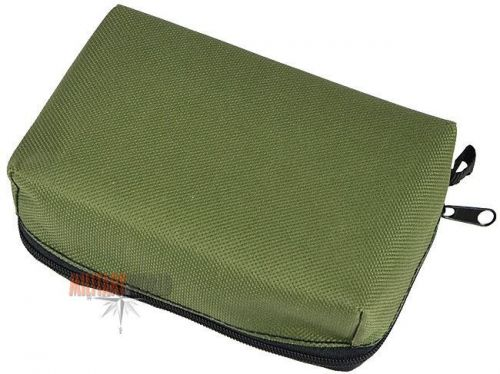 Mil-Tec Tourist First Aid Kit Small Olive