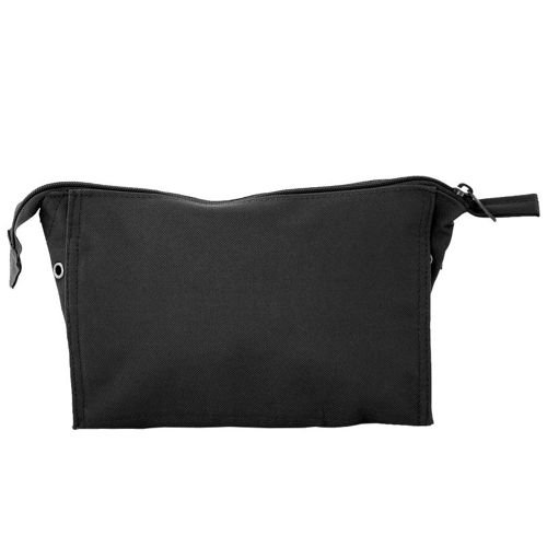Mil-Tec Touristic Cosmetic Bag Black