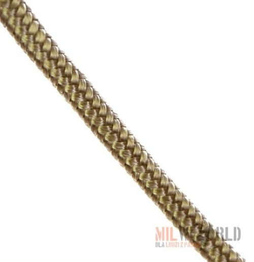 Mil-Tec Universal Rope Commando 7mm Coyote [by the meter]