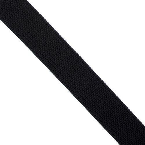 Mil-Tec Web Belt Black
