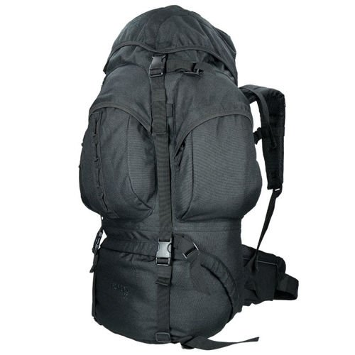 Pro-Force New Forces Backpack 55L Black
