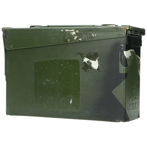Surplus Container US Army 30 inch.