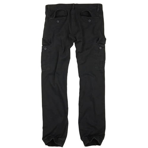Surplus Pants Jogger Bad Boys Black