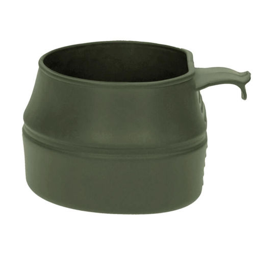 WILDO Fold-A-Cup 200 ml Olive